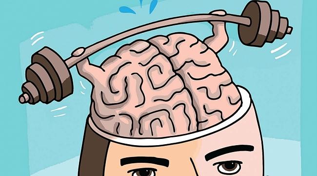 Beyin sağlığını tehdit eden faktörlere dikkat!