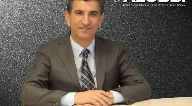 ALOSBİ'den sanayiciye yatırım fırsatı