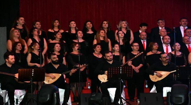 ASEV THM Yeni Yıl Konserine Hazırlanıyor