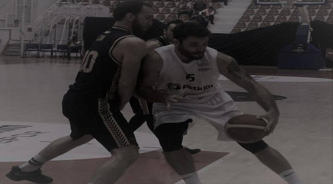 Budo Gemlik Basketbol 76-90 Petkim Spor