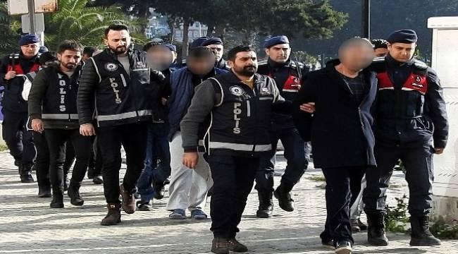 Çeşme'de 11 kişinin öldüğü tekne faciasıyla ilgili 4 tutuklama