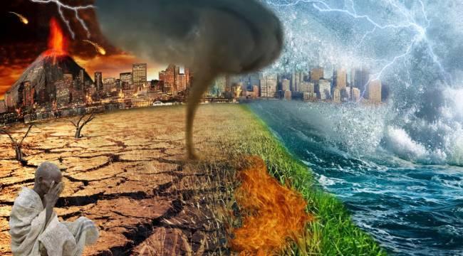 """İzmir'de """"İklim Değişikliği, Çevre ve Yaşam"""" paneli"""