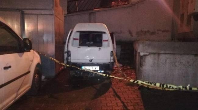 Kaçak alkol içtiği iddia edilen şahıs hayatını kaybetti