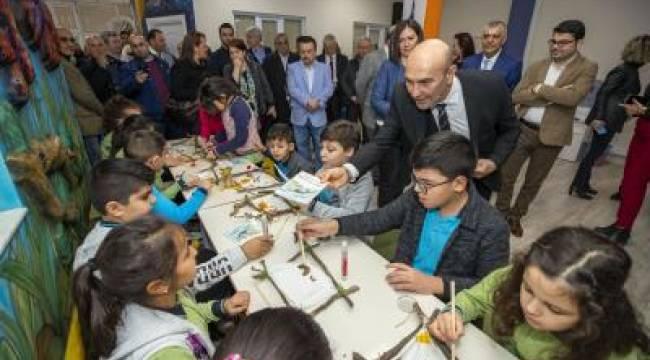 Çocuk dostu İzmir için yeni adım