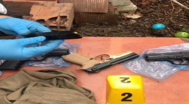 HTŞ terör örgütü üyesi tutuklandı