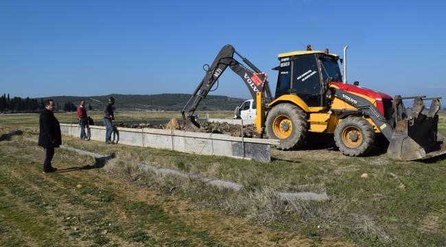 İzmir'de Yat İmalat Yeri Projesi Hayata Geçiriliyor.
