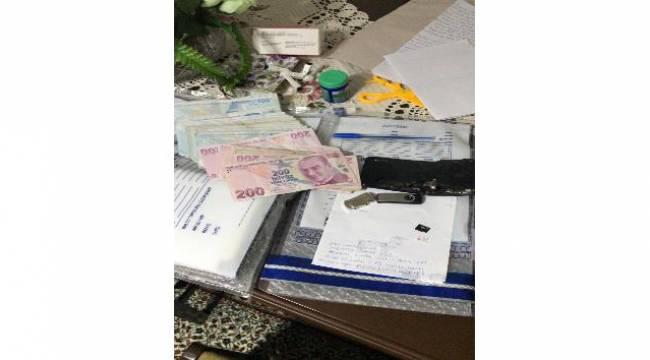İzmir merkezli üç ilde yasa dışı bahis operasyonu: 28 gözaltı
