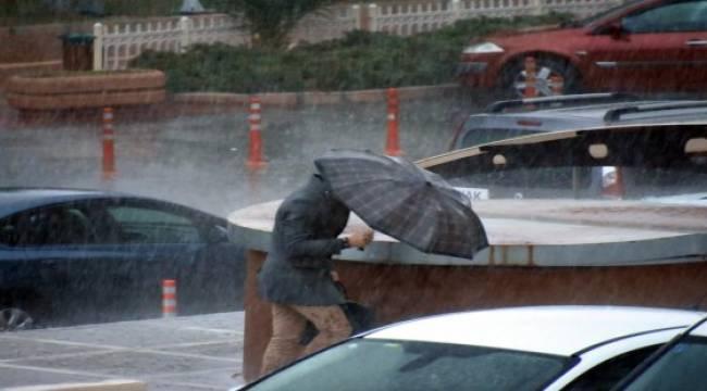 İzmir ve ilçelerinde hava daha da soğuyacak