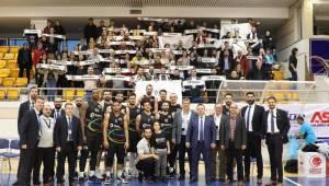 Lider Petkim Spor , Ankara Deplasmanından Galip Geldi.