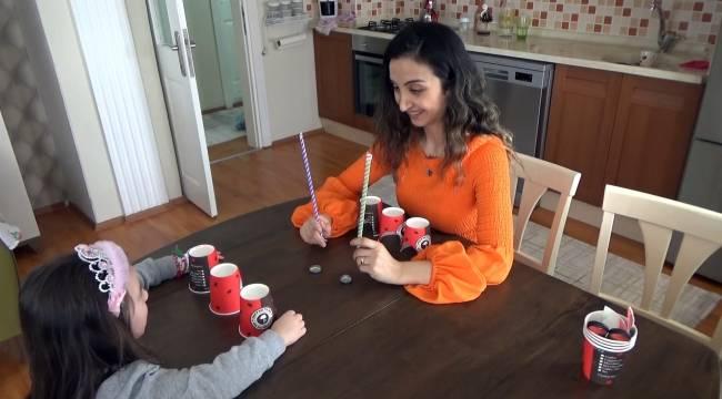 Aliağa Belediyesi'nden Çocuklara Özel Eğitici Video