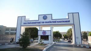 Ege Üniversitesi Kovid-19 Pcr Testi İçin Yetkilendirildi