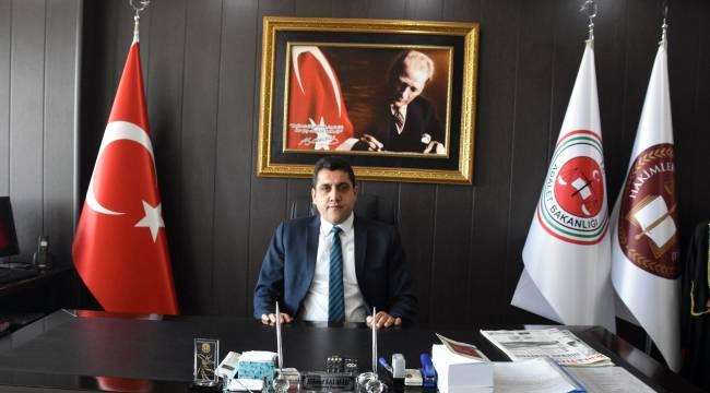 Aliağa Cumhuriyet Başsavcısı'ndan Koronavirüs Açıklaması