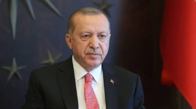 Cumhurbaşkanı Erdoğan Kabine Toplantısı'nın ardından açıklamalarda bulundu