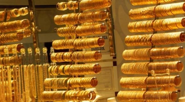 Aliağa'da Hafta sonu Altın Fiyatları