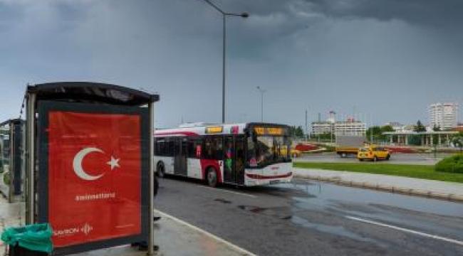 Dünyada ilk kez İzmir'de pilot uygulama olarak başlatıldı