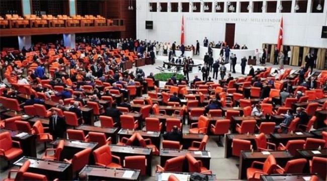 Hukuk Muhakemeleri Kanunu Meclis'te kabul edildi!