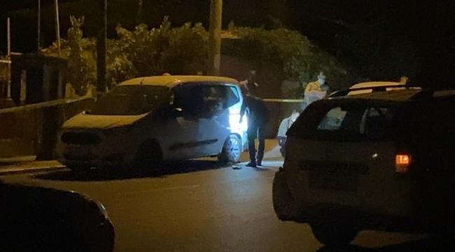 trafik cezası cinayeti