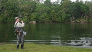 Gediz ve Bakırçay'da yeniden balık tutulacak