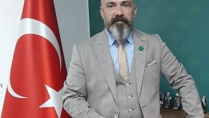 Gelecek Parti İzmir'de bir istifa daha
