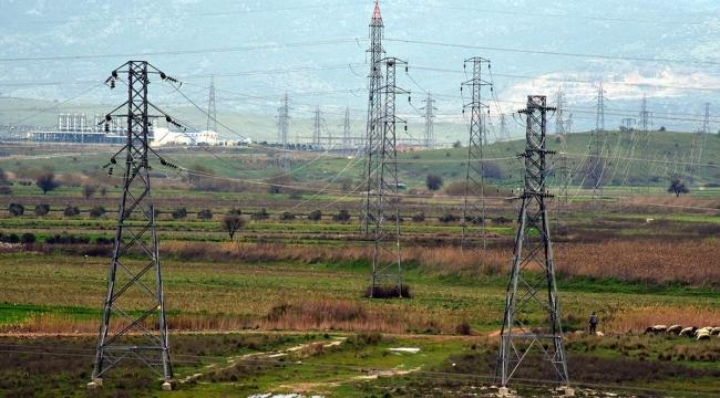 Aliağa'nın Bazı Bölgelerinde Elektrik Kesintisi