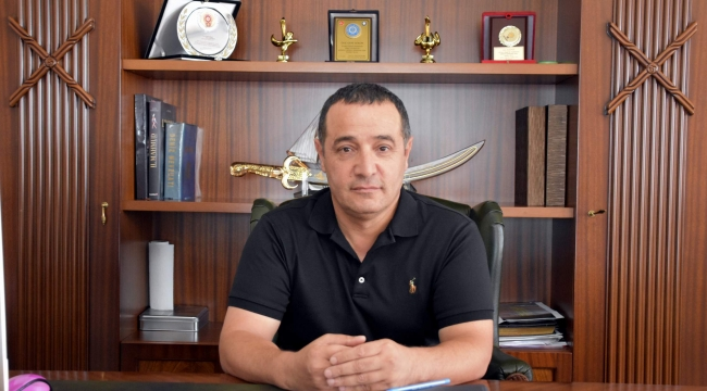 Aliağaspor FK'dan TFF'ye Çağrı