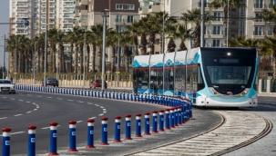 Çiğli Tramvayı'nda gözler 20 Ekim'e çevrildi
