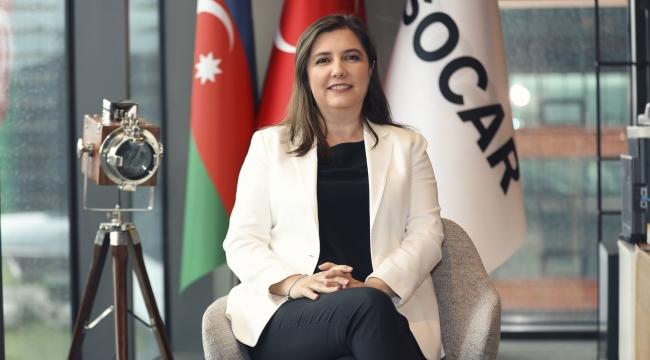 SOCAR Türkiye'nin gençleri geleceğe hazırlayan programına, Stevie Awards'tan 2 ödül birden