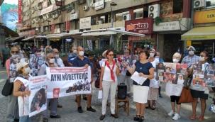 Vatan Partili Kadınlar: Aynı Nöbetteyiz, HDP Kapatılsın!