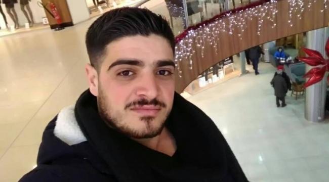 Aliağa'da İş Kazası 1 kişi hayatını kaybetti