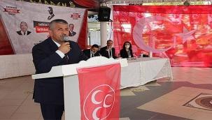 'Askıda ekmek' eleştirilerine MHP İzmir'den sert yanıt: Gafiller!