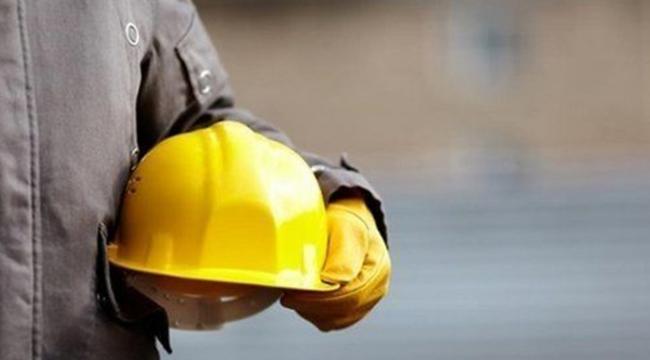 Aliağa'da İş Kazası 1 Ölü 1 yaralı