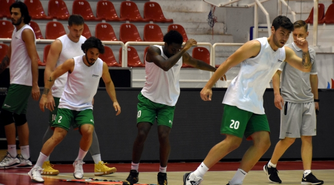 Aliağa Petkimspor, Zirve Mücadelesinde Empera Halı Gaziantep Basketbolu Ağırlayacak