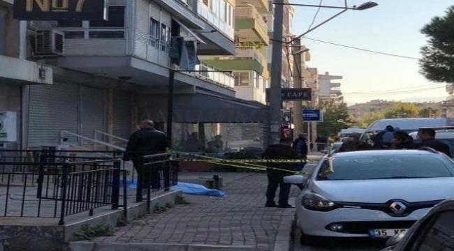 Balkondan düşen 76 yaşındaki kadın hayatını kaybetti