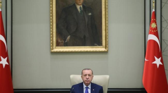 Cumhurbaşkanı Recep Tayyip Erdoğan yeni tedbirleri açıkladı!