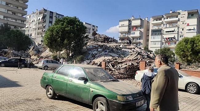 Deprem fırsatçılarına Turyap'tan geçit yok