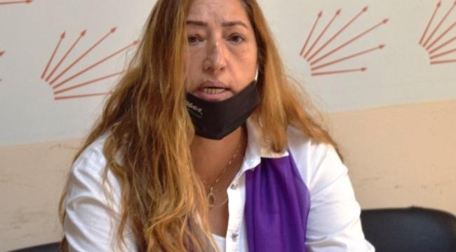 """""""Kadına Şiddet Politiktir"""""""
