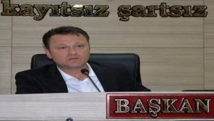 Menemen Belediye Başkanı ve 17 kişiye tutuklama talebi