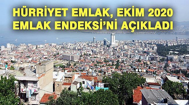 Türkiye'nin Satılık Konut Karnesi