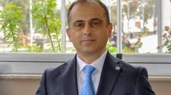 Sedat Sarı İl başkan yardımcısı oldu