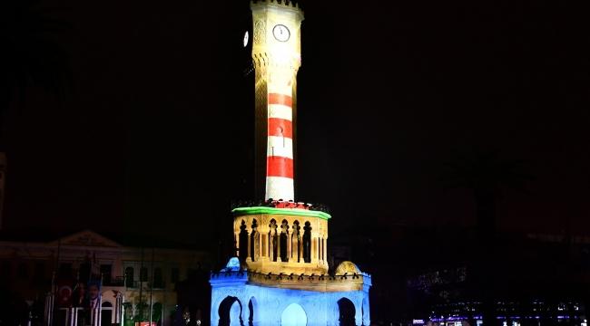 Başkan Soyer yeni yıl mesajında dayanışma vurgusu yaptı