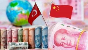 Ege'nin İlk Düşünce Kuruluşu EGİAD Think Tank'tan Çin Raporu