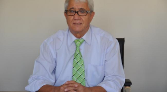 Gelecek Partisi Aliağa İlçe Başkanı İstifa Etti