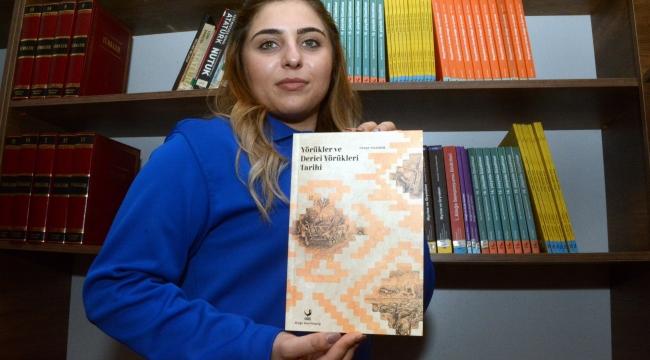 Kitapseverlere Yeni Yıl Hediyesi Aliağa Belediyesi'nden