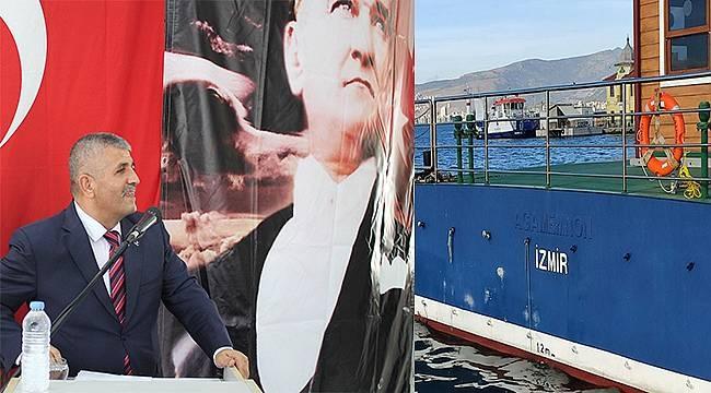"""MHP'li Şahin'den Tunç Soyer'e: """"Bunun neresi yalan?"""""""