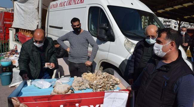 Aliağa'da Engelli Bireyler Ekonomik ve Sosyal Hayata Katılıyor