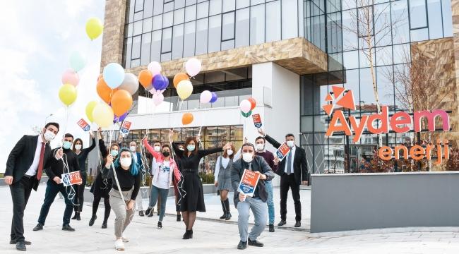 Aydem Enerji, 11 grup şirketiyle Great Place to Work® Sertifikası kazandı