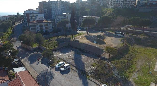 Bergama Sağlık Kompleksi'ne kavuşuyor