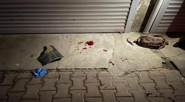 kadın cinayeti: Sokak ortasında bıçaklanarak öldürüldü