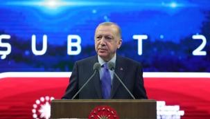 """""""Türkiye'nin tekrar yeni bir Anayasayı tartışmasının vakti gelmiştir"""""""