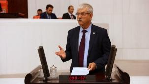 """CHP Milletvekili Beko: """"Milli Gelir Artmadığı Sürece Büyüme Bir Anlam Kazanmayacak"""""""